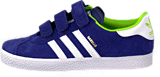 adidas Sport Performance - Gazelle Cf 2 C Dark Blue/Ftwr White/Gold Met.