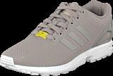 adidas Originals - Zx Flux Aluminum/Running White