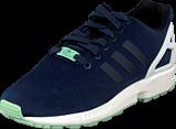 adidas Originals - Zx Flux Collegiate Navy/White