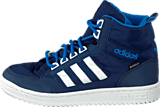 adidas Sport Performance - Pro Play Primaloft Dark Blue/Ftwr White/Bluebird