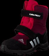 adidas Sport Performance - Ch Adisnow II Cf Cp Amazon Red/Grey /Vivid Berry