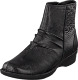 Clarks - Money Whistle Black