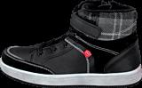 Pax - Bump Black