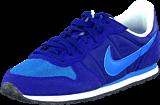 Nike - Nike Genicco Deep Royal Blue/Pht Blue-White