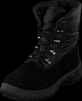 Ilse Jacobsen - Winter boot Black