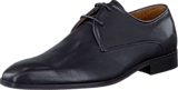 Bianco - Clean Dres Leather Shoe Black