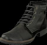 Bianco - Clean Boot Black