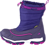 Viking - Windchill Jr Purple/Fuchsia