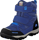 Viking - Chilly II Velcro Purple/Black