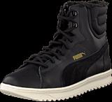 Puma - Puma Vikky Boot Wn'S Black
