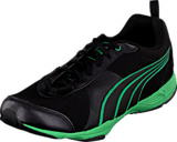Puma - Flextrainer Ombre Wn'S Black/Green