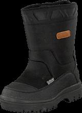 Gulliver - 445-4988 Boots Waterproof Black