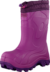 Gulliver - 439-4001 Boots Purple