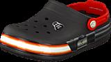 Crocs - CrocsLights Star Wars Vader Black