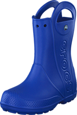 Crocs - Handle It Rain Boot Kids Cerulean Blue
