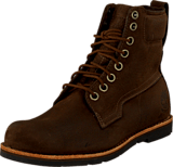 Timberland - Ekruglt Wp Dark Brown