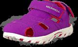 Merrell - Aquasquirt Deck Junior
