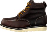 Rugged Gear - Worker Dark Brown