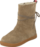 Toms - Suede Youth Nepal  Boots Sand