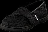 Toms - Glimmer Tiny Classic Black