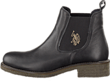 U.S. Polo Assn - Faris 1 Black