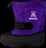 Kamik - Tickle EU Purple