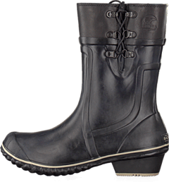 Sorel - Conquest Carly Glow Black
