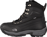 The North Face - Flow Chute Black/Pwtr Grey