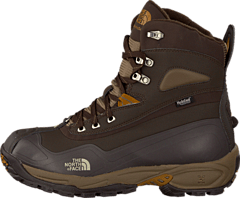 The North Face - Flow Chute Cfe Brn/Twn Brn