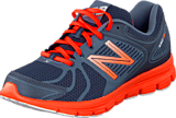 New Balance - W690BO3 Navy/Orange