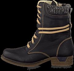 Rieker - 79621-00 Black