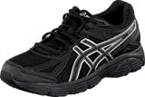 Asics - Patriot 7 Black/Onyx/Silver