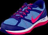Nike - Nike Dual Fusion Run 3 (Gs) Deep Royal