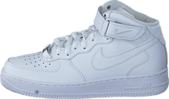Nike - Air Force 1 Mid 07 White
