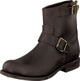 PrimeBoots - Lola Low Testa Brass