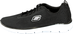 Skechers - Quick Reaction Black/white