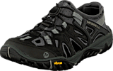 Merrell - All Out Blaze Sieve Black/Wild Dove