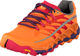Merrell - All Out Peak Orange/Parachute Purple