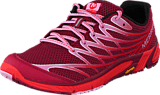 Merrell - Bare Access Arc 4 Bright Red
