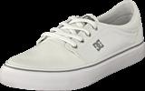 DC Shoes - Trase Tx Shoe White