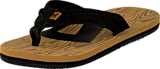 DC Shoes - Central Graffik Sandal Wood