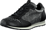 Amust - Rina Sneaker Black / Grey