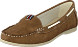 Donna Girl - 49390 Brown