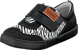 Kavat - Huseby XC White Multi (zebra)