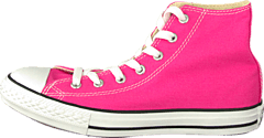Converse - Chuck Taylor All Star Kids Hi Seasonal Pink Paper