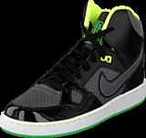 Nike - Son Of Force Mid (Gs) Black/Drk Grey