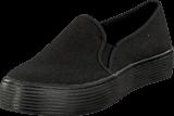 Sixtyseven - 76704 Kira Canvas Black