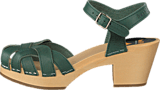 Swedish Hasbeens - Pearl High Deep Green