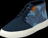 WeSC - CS01 - Chukka Sneaker Coronet Blue
