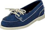 Sebago - Dockside Two Eye Blue